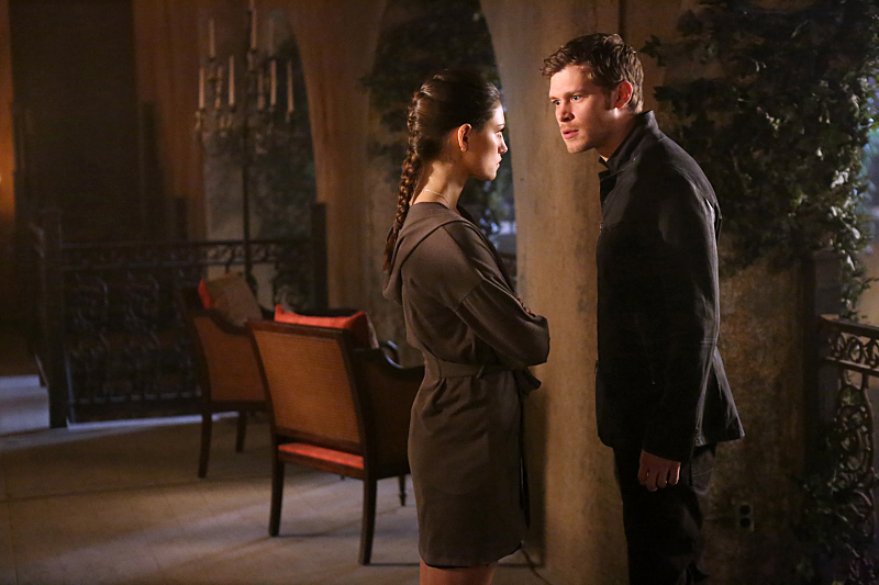 The Originals 2.15 ''They All Asked For You''