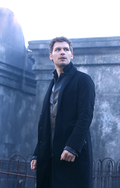 """The Originals """"They All Asked For You"""" (2x15) promotional picture"""