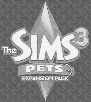 The Sims 3 Logo Fanart