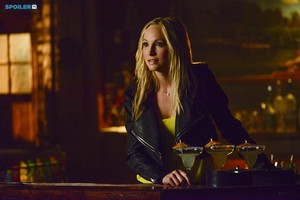 The Vampire Diaries - Episode 6.16 - The Downward Spiral - Promotional foto's