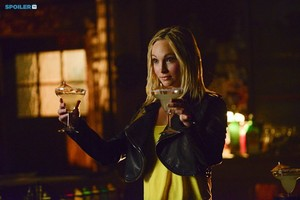 The Vampire Diaries - Episode 6.16 - The Downward Spiral - Promotional تصاویر