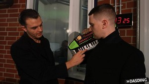 Theo Hutchraft and Adam Anderson! <3
