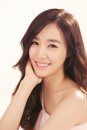 Tiffany Official Foto