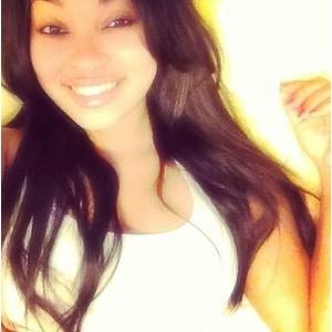 Tinasha Jones