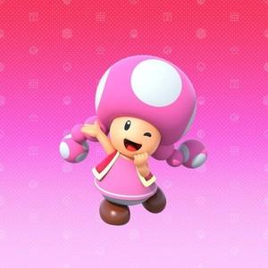 Toadette (Mario Party 10)