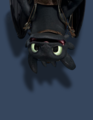 Toothless - Night Fury - toothless-the-dragon photo
