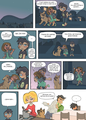Total Drama Kids Comic Page 30