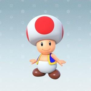 Toad (Mario Party 10)