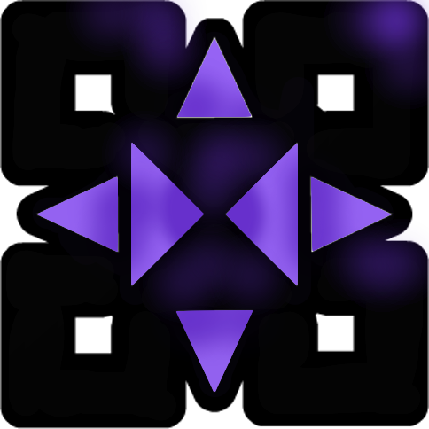 geometry dash wallpaper called trekkies icon