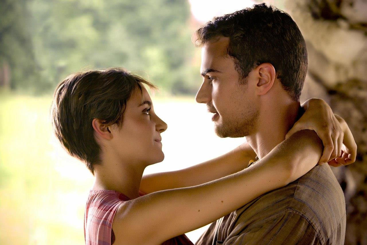 insurgent four and tris relationship quiz