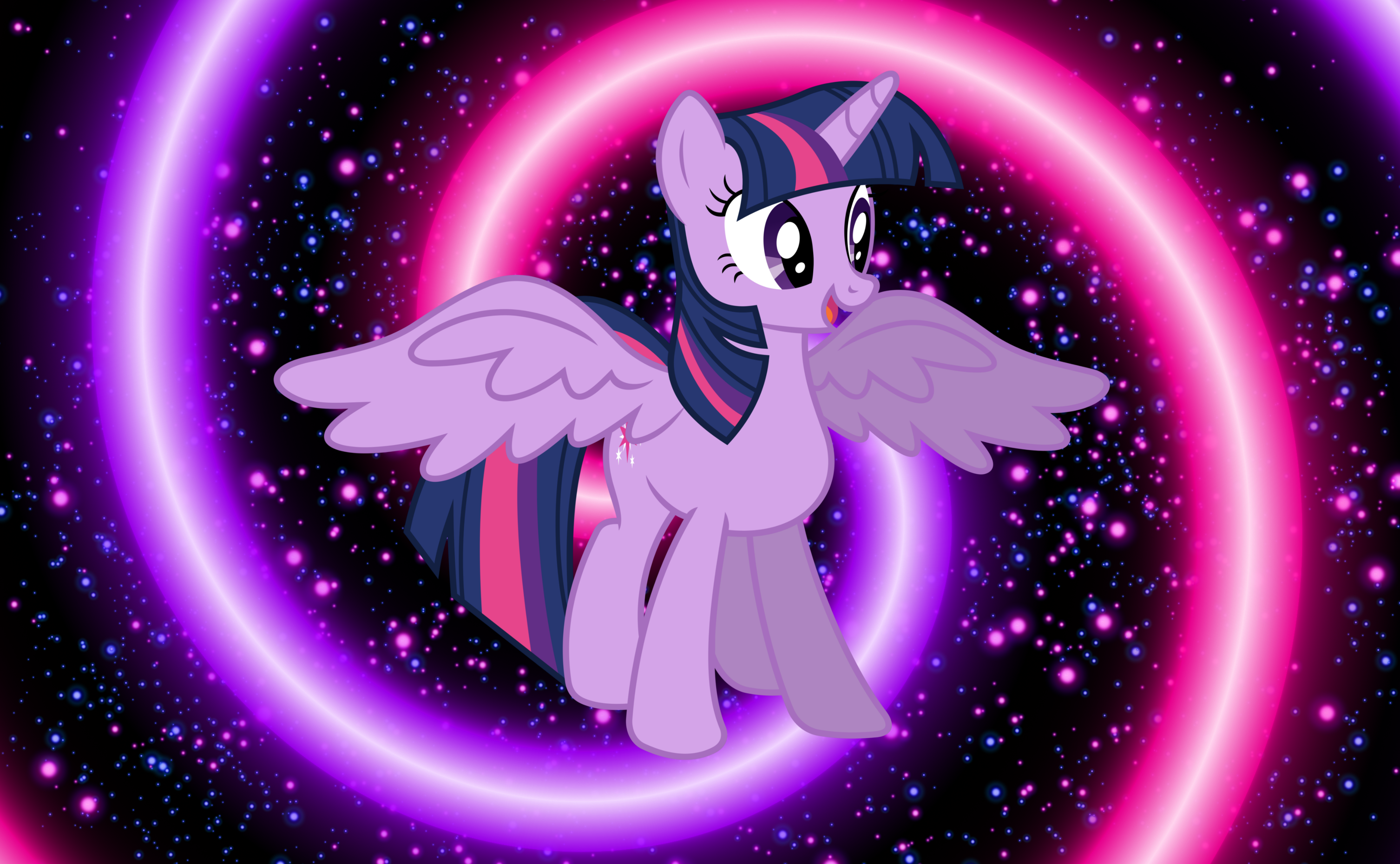 twilight sparkle wallpaper - photo #7