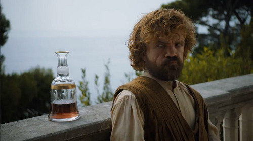 Tyrion Lannister wallpaper titled Tyrion Lannister