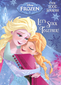 Upcoming La Reine des Neiges livres