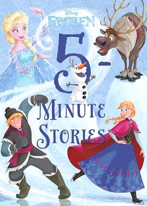Upcoming frozen libros