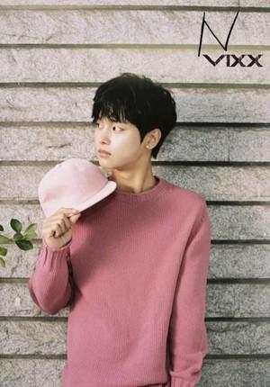 VIXX Teaser фото