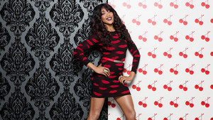 Valentine's Day Divas 2015 - Alicia Fox
