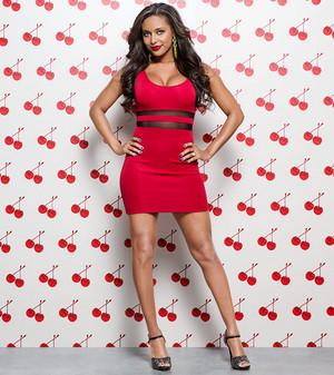 Valentine's दिन Divas 2015 - Eden