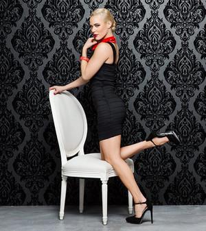 Valentine's hari Divas 2015 - Lana