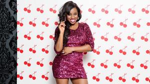 Valentine's día Divas 2015 - Naomi