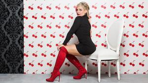 Valentine's ngày Divas 2015 - Natalya