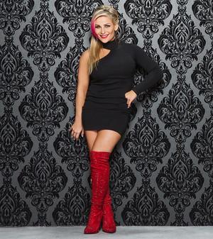 Valentine's دن Divas 2015 - Natalya