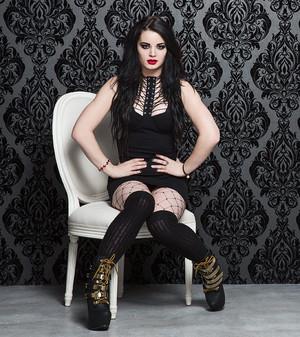 Valentine's hari Divas 2015 - Paige