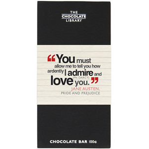 Valentine's Day Gifts For Book Nerds