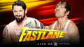 WWE FastLane - wade-barrett photo