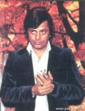 Waheed Murad(2 October 1938 – 23 November 1983)