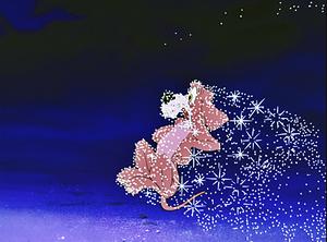 Walt Disney Screencaps - Bruno