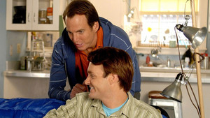 Will Forte as Dean Solomon and Will Arnett as John Solomon in 'The Brothers Solomon'