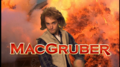 Will Forte as MacGruber in Saturday Night Live