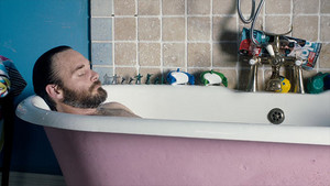 Will Forte as Ted in 'Run and Jump'