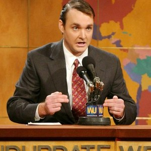 Will Forte as Tim Calhoun in Saturday Night Live