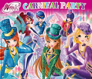 Winx Carnival Couture