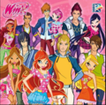 Winx Club With The Specialists