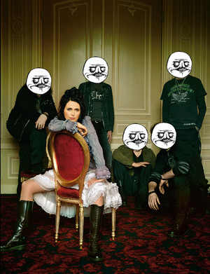 Within Temptation LOL
