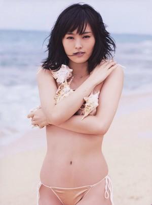 "Yamamoto Sayaka 2nd Photobook ""SY"" HQ"