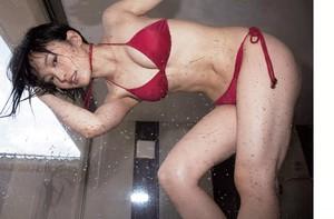 Yamamoto Sayaka 「FLASH」 24.02.2015