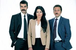 Yigit Ozsener, Deniz Cakir, Murat Unalmis