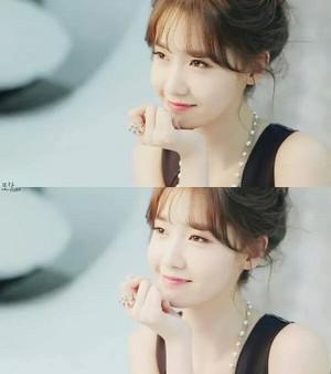Yoona such a goddess