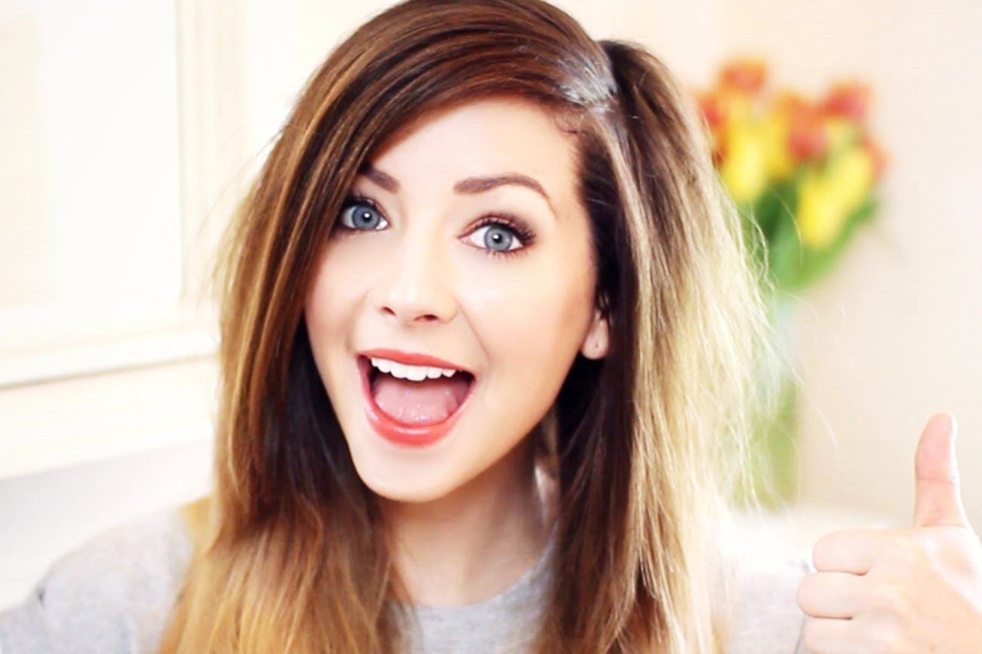 Zoellafan Images Zoella Swag  E  A Hd Wallpaper And Background Photos  C B Download Image