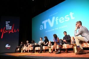 aTVfest '15