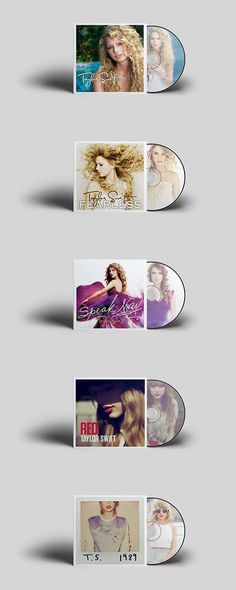 all taylor swift