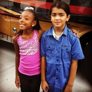 blanket jackson with a peminat
