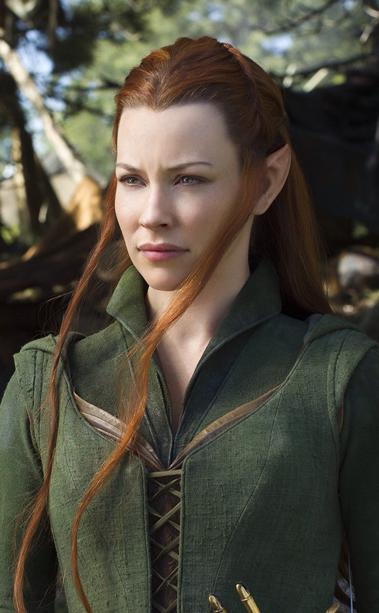 Tauriel images captain tauriel HD wallpaper and background ...