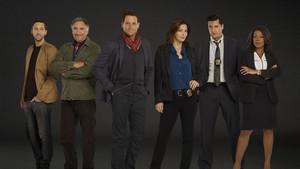 cast of Forever