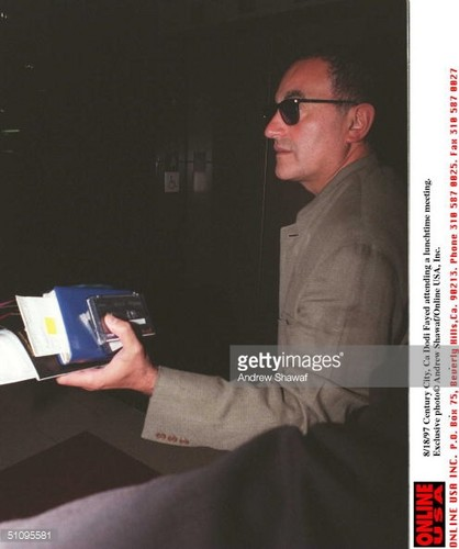 Принцесса Диана Обои with sunglasses entitled dodi al fayed
