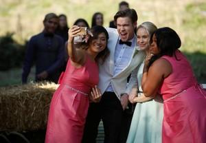 Glee 6x08 3