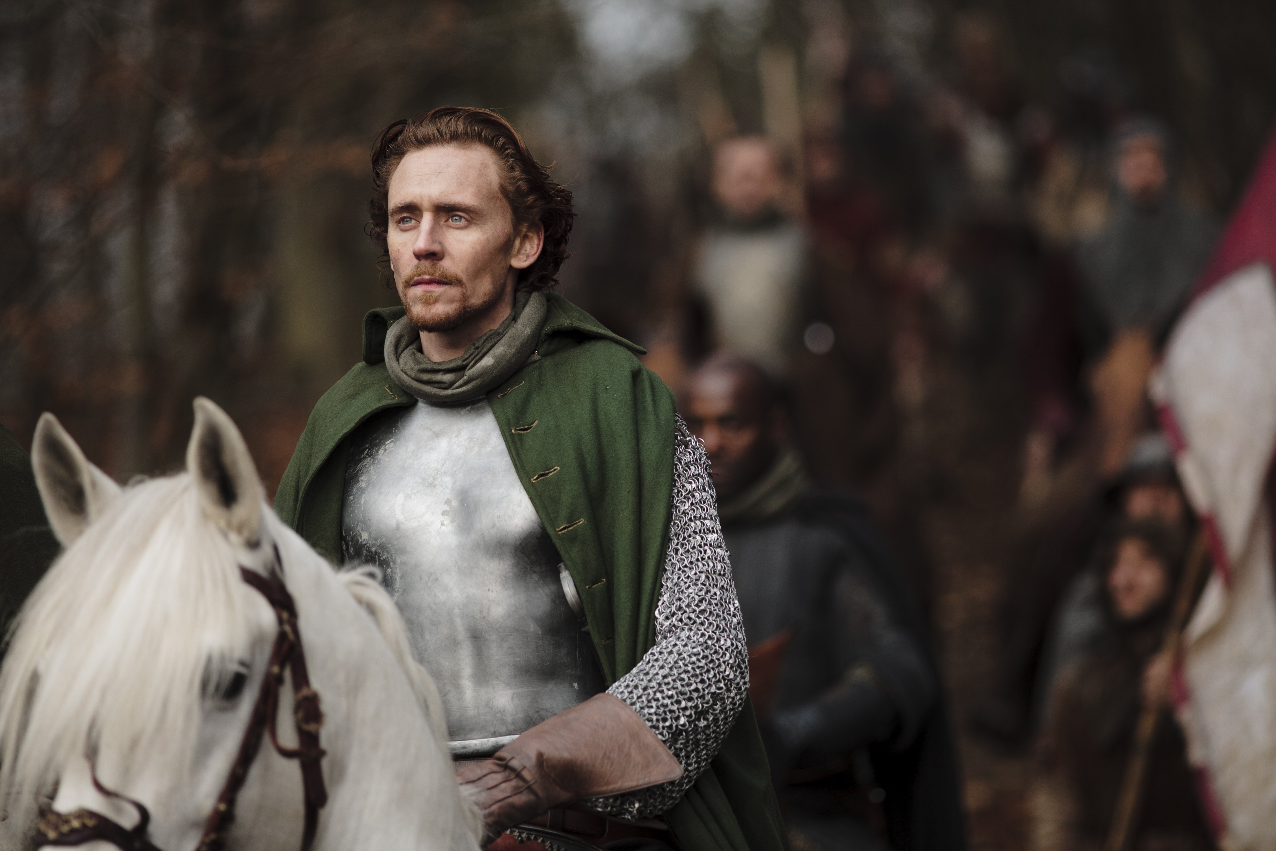 the bbc production of henry iv part i The hollow crown is bbc's magnificent filming of the shakespeare's second henriad (richard ii with henry iv's rise to power, henry iv, parts i and ii, and henry v.